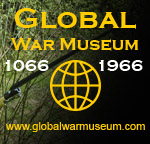 Global War Museum i Munkedal