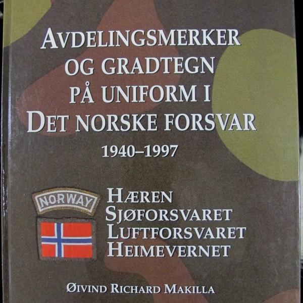 Norske försvar