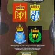 Norges uniformer